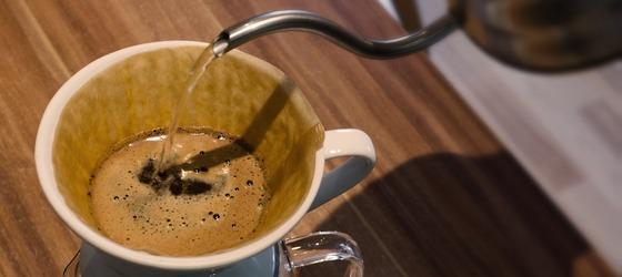 O café é um dos principais comfort foods