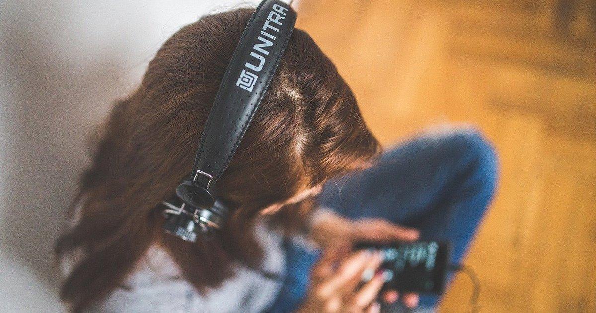 Ouvir sons binaurais ajuda no mindfulness