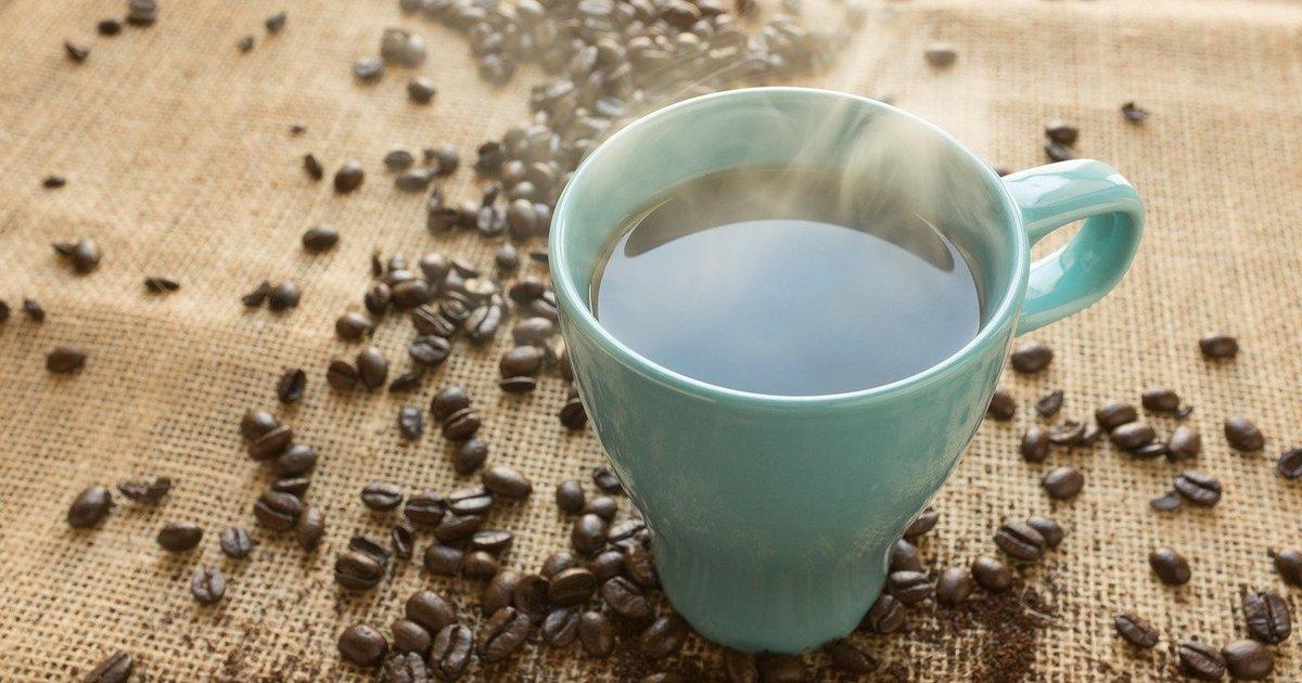 o café pode aumentar a performance física