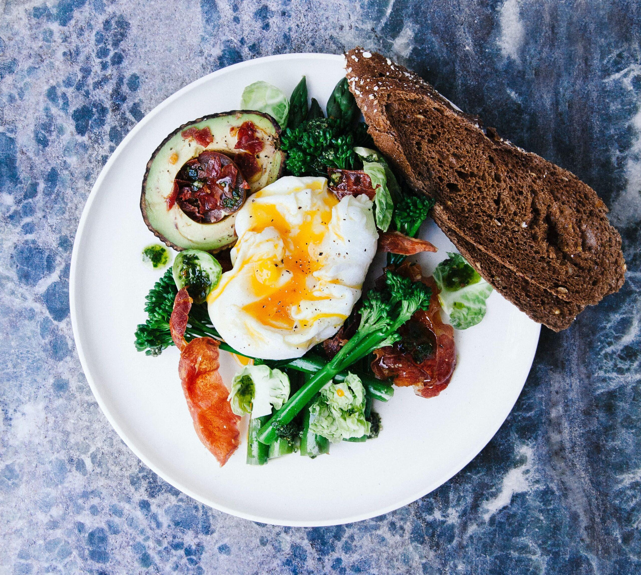 5 princípios universais da boa nutrição